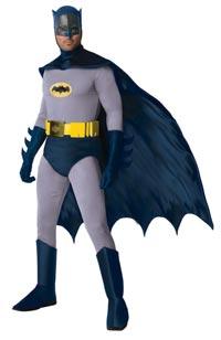 Adam West 1960's Batman Costume