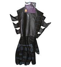 Adult Batman Gauntlets Dark Knight