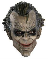 Arkham City Joker Mask