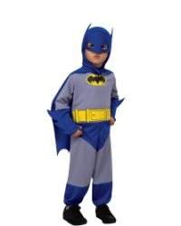 Baby Batman Brave & Bold Halloween Costume