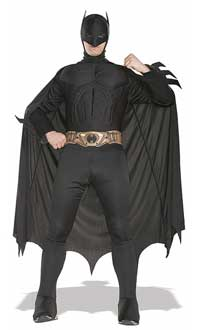 Batman Begins Deluxe Adult Costume