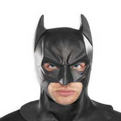 Batman cowl mask sale