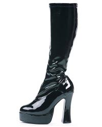 Robin Black Boots for women