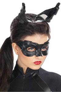 Catwoman Goggle Mask