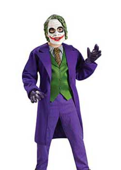boy Joker costume sale