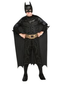 Economy Child Dark Knight Batman Costume Sale