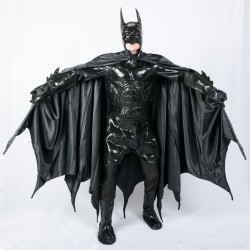 Batman Collectors Edition Movie Halloween Costume