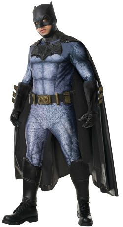 Batman V Superman Grand Heritage Costume