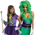 Miss Joker Costumes