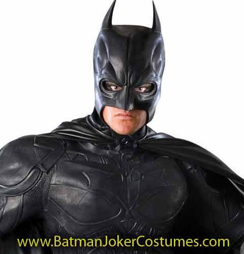 Batman Grand Heritage costumes sale