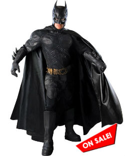 Batman Dark Knight Grand Heritage Costume