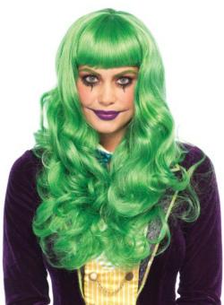 Women's Joker Wig