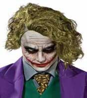 Heath Ledger Joker The Dark Knight Halloween