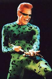 Jim Carrey Halloween Costumes
