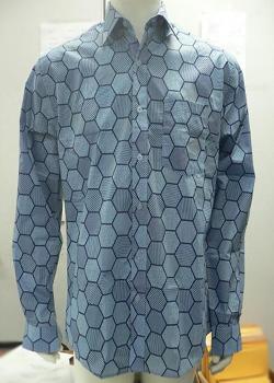 Joker S Hexagon Shirt Nurse Joker Dress Vest Coat For