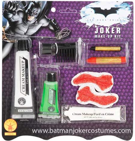 Joker Makeup Kit for Sale