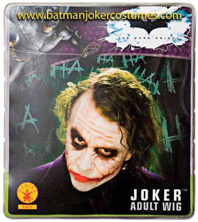 Joker Wigs for Sale