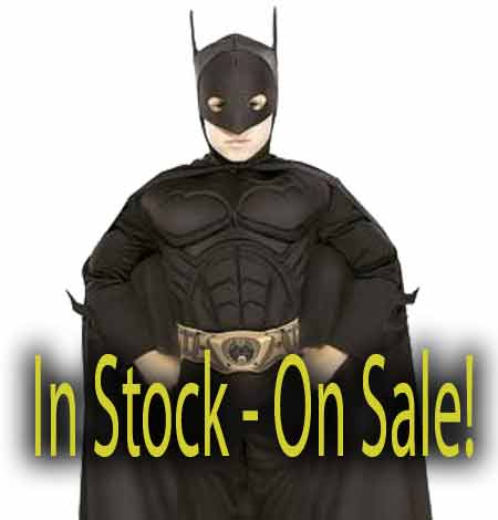 kid Batman Dark Knight Rises Costumes for boys in stock sale