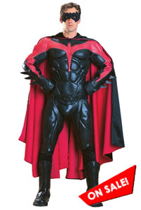 Buy Quality Batman Movie Replica Costumes For Sale