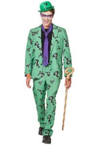 Riddler Tuxedo Suit