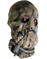 Batman Begins Scarecrow Halloween Mask