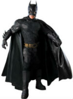 Batman Grand Heritage Dark Knight Movie Costume sale