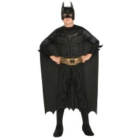 Tween Batman Dark Knight Halloween Costume